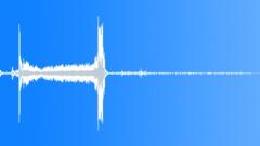 Cruise Ship or Airplane Toilet Flush Sound Effect