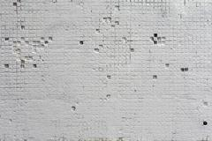 Background high detailed fragment stone white wall - stock photo