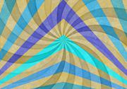 Retro abstract background Stock Illustration