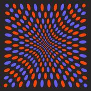 Stock Illustration of dot pattern