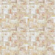 peach stone floor seamless pattern - stock illustration