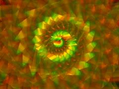 Spiral color Flash - LoopNeo VJ Loops SD 640X480 - stock footage