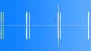 Stock Sound Effects of Media password accept bleeps