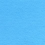 Felt fabric texture - baby blue Stock Photos