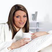 Stock Photo of morning coffee