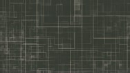 Circuit Final digital Art 8 Stock Footage