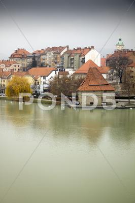 Stock photo of Slovenia