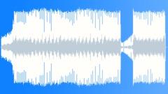 Spun Around Wrong Instrumental Stock Music