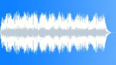Alien Radio Sound Effect