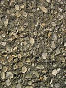 Stone Macro - stock photo