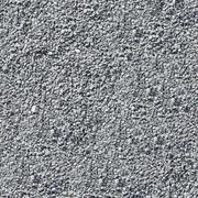Grey Gravel. Seamless Texture. Stock Photos
