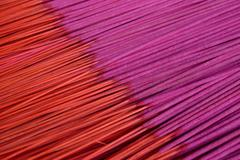 incense sticks - stock photo