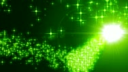 Stock Video Footage of Fairy Tale Magic Particles 12