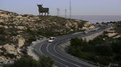 Alicante Stock Footage