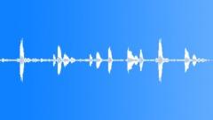 Impala herätyksen Äänitehoste