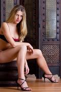 Stock Photo of lingerie