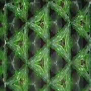 kaleidoscope organic - royalty free video loops by chuck scott - stock footage