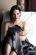 Sexy adult woman Stock Photos