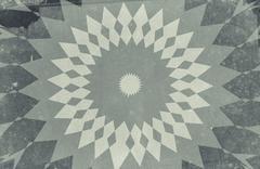 Stock Illustration of vintage paper background.