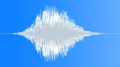 Alien Sword Whoosh 2 Sound Effect