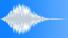 Alien Sword Whoosh 4 Sound Effect