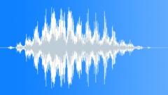 Ufo Pass Whoosh 1 - sound effect