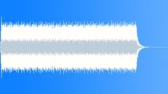Car Horn Long 2009 Chevy Malibu - sound effect