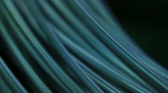 Cable Wire Stock Footage