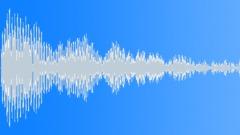 Aquatics - sound effect