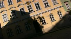 """""""The Third Man"""" House 1 Stock Footage"""