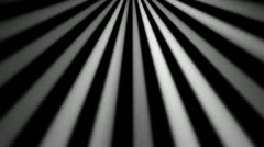 Laser rays randomize with alpha Stock Footage