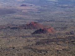 Mauna Loa Landscape Stock Footage