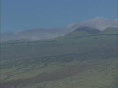 Kohala Mountain Stock Footage