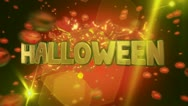 Stock Video Footage of 2013 halloween 0104