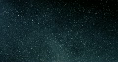 Particles dust snow 4K Stock Footage