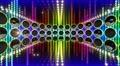 LED Wall 2W Db Y2m HD HD Footage