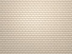 leather stitched background with scales texture - stock illustration