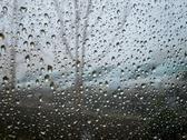 Stock Photo of rainy day
