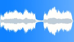Drill into deep well Sound Effect
