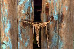 The door Stock Photos