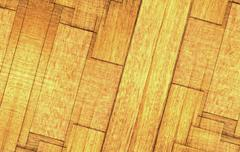 Artificial floor texture Stock Illustration