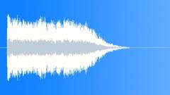 Electro Spook FX - sound effect