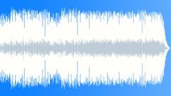 Stock Music of Tekitoi