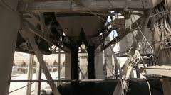 Paving Asphalt 21 - stock footage
