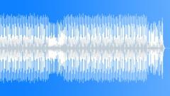 BIG CITY SKYLINE ( FULL version 3) - stock music