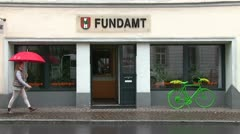 Fundamt, Lost and Found,Lost Property Office Stock Footage