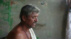 India rite Stock Footage