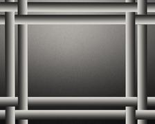 Awesome abstract grey background Stock Illustration