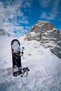 Mount bilapec ja lumilautailun Kuvituskuvat