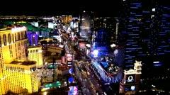 Las Vegas 2 223 - stock footage